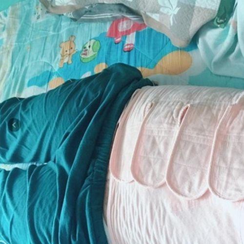 Ceinture de soutien Postnatal ventre bande taille haute 2 en 1